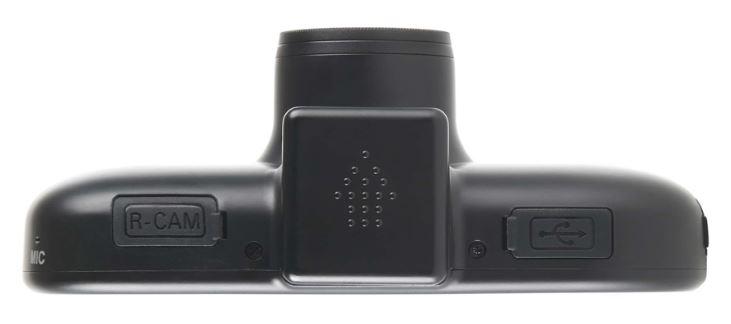 Nextbase 512GW Rear Camera MicroUSB socketNextbase 512GW Rear Camera MiniUSB socket